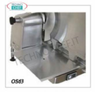 Removable stainless steel plate