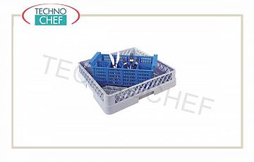 Dishwasher Cutlery Baskets with 8 compartments Cutlery Basket 8 Compartments