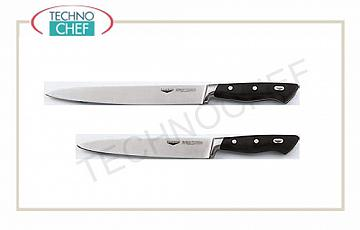 FORDED PADERNO Cutlery - 18100 Series Flexible thread knife, forged blade, cm 20