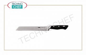 FORDED PADERNO Cutlery - 18100 Series Bread knife, forged blade, cm 20