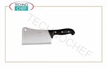 PADERNO Cutlery - CCS line - color coding system Falcetta Butcher Knife Cm 18
