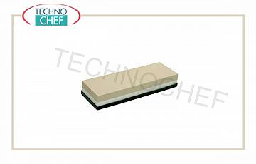 PADERNO - Knife Sharpening Stone, art. 18251-02 Grit Sharpening Stone 1000/600 - series 18100
