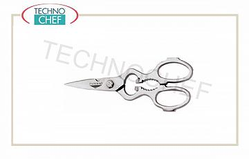 Kitchen scissors Kitchen Removable Stainless Steel Scissors