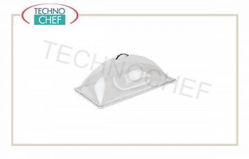Buffet covers Window Cover Gn 1/1 H Cm 20