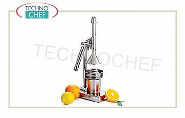 Manual lever citrus juicer, Professional Citrus juicer - Pomegranate manual operation with lever, Professional