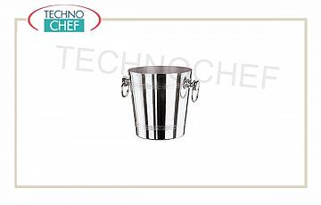 Buckets Bottle holders for wines, sparkling wines and champagne Champagne Bucket