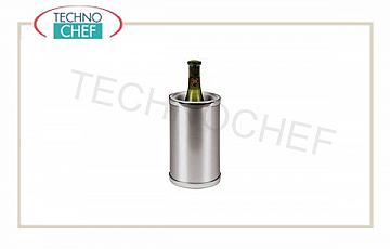 Buckets Bottle holders for wines, sparkling wines and champagne Thermal Glove 12.5 Cm