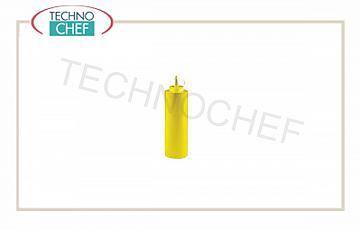 Handheld Dispensers Yellow Dispenser Bottle Lt. 0.24
