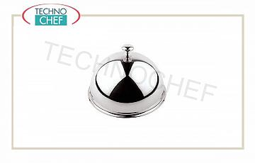 Reception bell Cloche Inox Cm 28