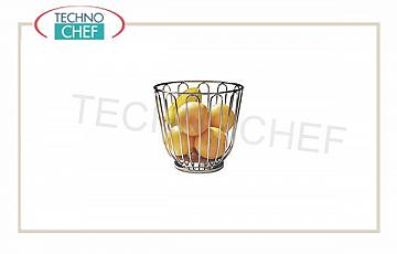 Fruit and citrus fruits Fruit basket H Cm 20