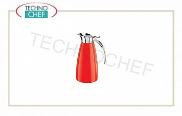 Thermal carafes Thermal Carafe Col. Rosso Lt 0,3