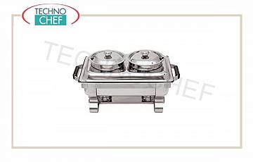 Chafing dish / Chafing dish Food Warmer With Tureens