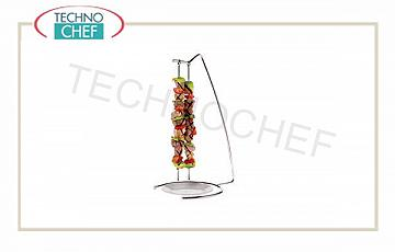 Stainless steel skewers