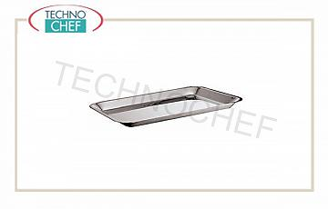 Exhibition trays for buffets Rectangular tray Cm 26X23