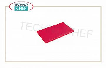 Chopping boards in polyethylene Cm 60 White Without Cutting Board