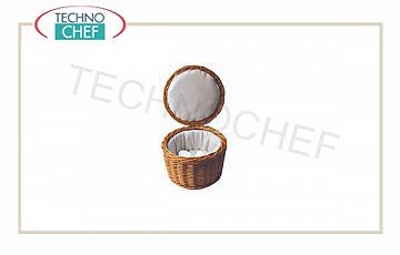 Egg container Padded Egg Basket