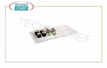 Appetizers and Aperitifs Sushi tray Cm 53x18
