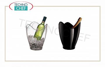 Wine, Sparkling wine and Champagne buckets