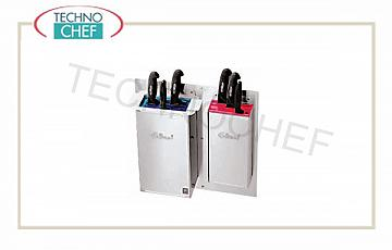 Sterilizers for knives and tools Immersion Sterilizer