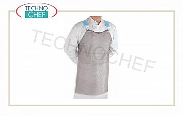 Aprons, stainless steel apron Protection Apron Cm 76x55