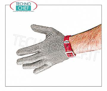 Anti-cut gloves Small Knitted Chain Glove