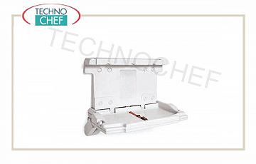 Wall-mounted changing table Wall-Mount Changing Module