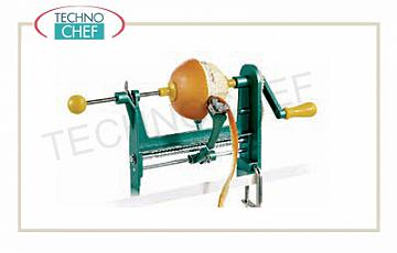 Manual vegetable cutter Orange Peel With Clamp