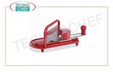 Manual vegetable cutter Sliced ​​tomatoes