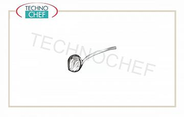 Cookware Perforated ladle Cm 16.5