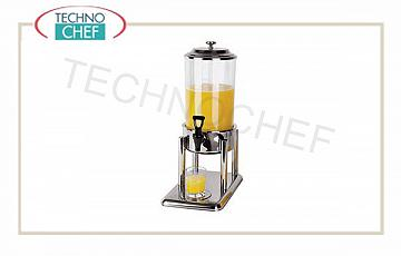 Juice and beverage dispensers (buffet) Lt 7 juice dispenser