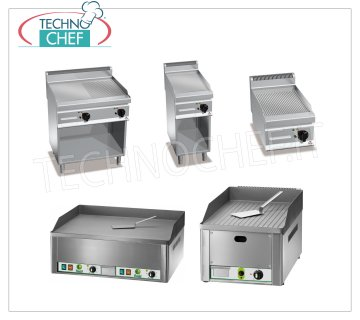 Gas/electric  cooking tops