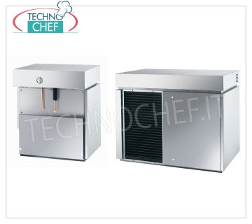 ice flake makers without tank