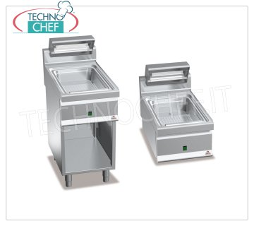 Chafing dish - Electric chip scuttle