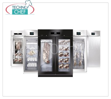 Aging cabinet – cold cuts aging