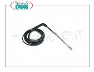 TECHNOCHEF - Heart probe, Mod.103AXCP Heart probe for blast chillers Mod.JOF923