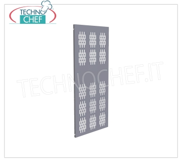 Stainless Steel Drilled Partition Perforated stainless steel partition