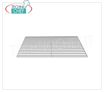 Plasticized Pastry Grill Plasticized grill for confectionery, dim.mm.600x400