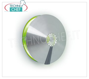 Technochef - INSECT EXTERMINATOR and MOSQUITOES on GLUE PLATE, Mod.ZF51 Insect exterminating lamp with adhesive plate, covering 40 m2, dim.mm.270x135